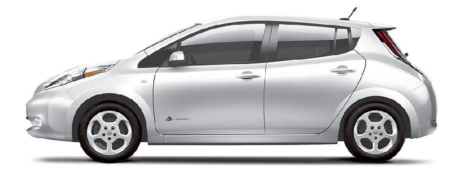 Das meist verkaufteste Elektroauto der Welt