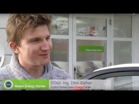 Green Energy Center
