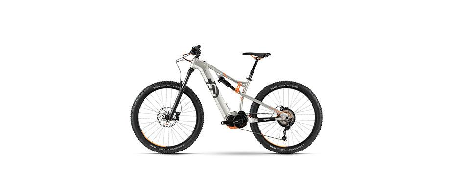 Top-E-Bikes von Husqvarna