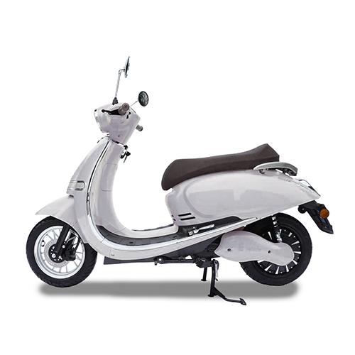MEL 45 – Elektromoped