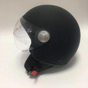 stylischer Jet-Helm für MEL