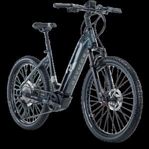 CrossRay E 8.0 6 E-Bike 2020
