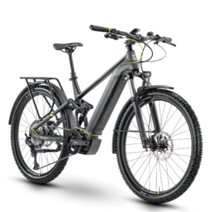 Cross Tourer 5 FS E-Bike 2020