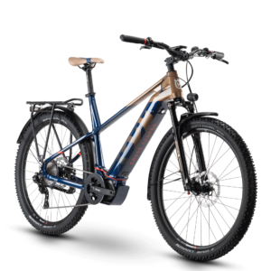 Cross Tourer 6 E-Bike 2020