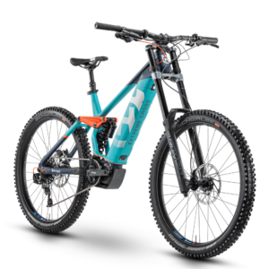 Extreme Cross 9 FS E-Bike 2020