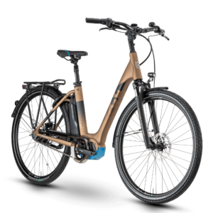 Gran City 2 FW E-Bike 2020