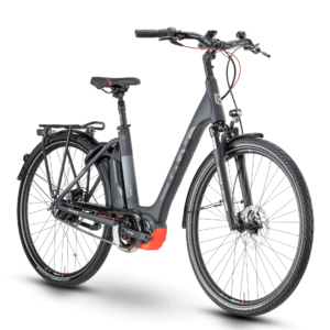 Gran City 4 FW E-Bike 2020