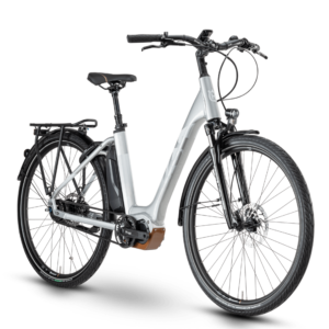 Gran City 6 FW E-Bike 2020