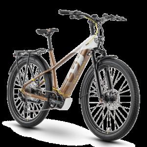 Gran Tourer 4 E-Bike 2020