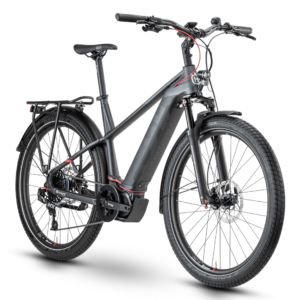 Gran Tourer 5 E-Bike 2020
