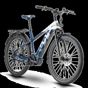 Gran Tourer 6 E-Bike 2020