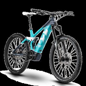 Hard Cross 6 FS E-Bike 2020
