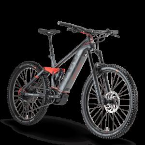 Hard Cross 7 FS E-Bike 2020