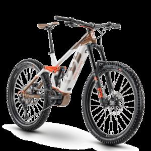 Hard Cross 8 FS E-Bike 2020