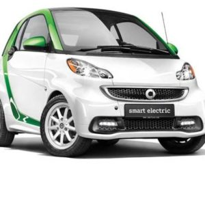 E-SMART electric drive ED