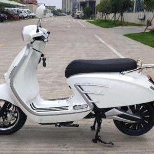 VEL 80 – Elektromotorrad